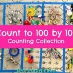 Count to 100, Counting Collection